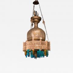 Oriental chandelier - 1257191
