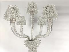 Original 1940s Ercole Barovier Floor Lamp - 2102816