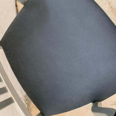 Original Aluminum and Perforated Vinyl Emeco Navy Desk or Armchair 1965 - 1624553