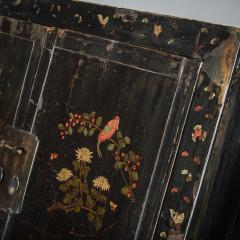Original Decorated Cabinet from Shanxi 1800 1830 - 910590