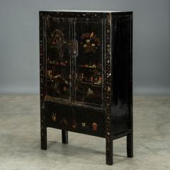 Original Decorated Cabinet from Shanxi 1800 1830 - 910592