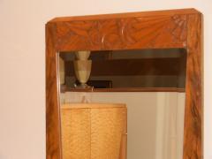 Original French Art Deco Vanity - 118069