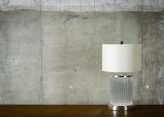 Orleta Glass Table Lamp - 281879