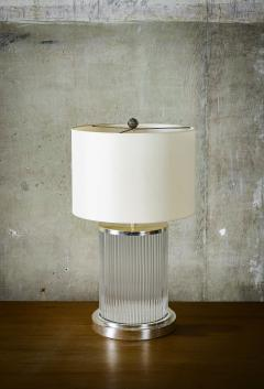 Orleta Glass Table Lamp - 281880