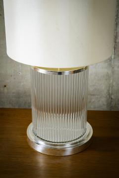 Orleta Glass Table Lamp - 281881