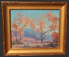 Orrin Augustine White Southern California Landscape - 508747