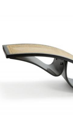 Oscar Niemeyer Oscar Niemeyer Rio Lounge Chair - 1702564