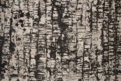 Oscar Piatella Oscar Piatella Abstract Oil Painting on Canvas La Lunga Strada 1958 - 2108392