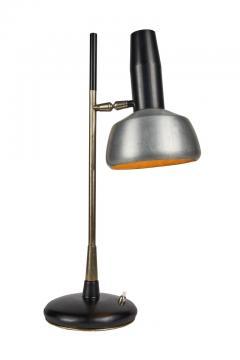 Oscar Torlasco 1950s Oscar Torlasco Floor Lamp Model for Lumi - 1145210