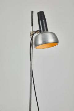 Oscar Torlasco 1950s Oscar Torlasco Floor Lamp Model for Lumi - 1145212