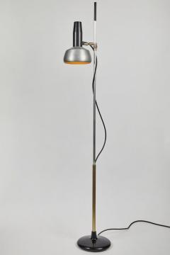 Oscar Torlasco 1950s Oscar Torlasco Floor Lamp Model for Lumi - 1145216