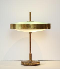 Oscar Torlasco LAMP WITH GLASS DOMES BY OSCAR TORLASCO - 1831665