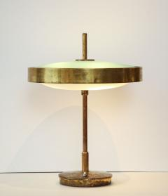 Oscar Torlasco Lamp with glass domes - 1209208
