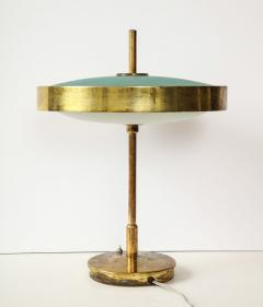 Oscar Torlasco Lamp with glass domes - 1209210