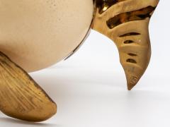 Ostrich Egg Blowfish - 1667942