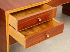 Osvaldo Borsani 7 Drawer Desk by Osvaldo Borsani for ABV - 1609233