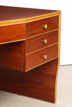 Osvaldo Borsani 7 Drawer Desk by Osvaldo Borsani for ABV - 1609240