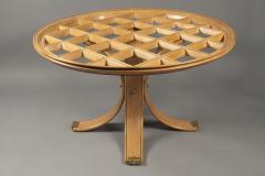 Osvaldo Borsani Center Table by Osvaldo Borsani Italy 1939 - 1083331