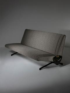 Osvaldo Borsani D70 Sofa by Osvaldo Borsani for Tecno - 1408754