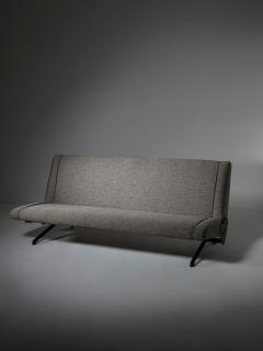 Osvaldo Borsani D70 Sofa by Osvaldo Borsani for Tecno - 1408755