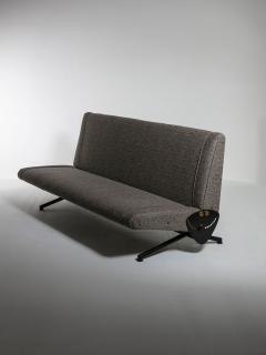 Osvaldo Borsani D70 Sofa by Osvaldo Borsani for Tecno - 1408756