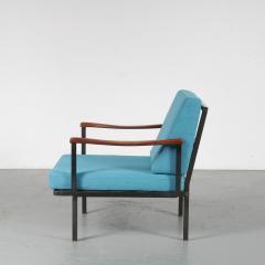 Osvaldo Borsani Easy Chair for Tecno Italy 1960 - 1540741