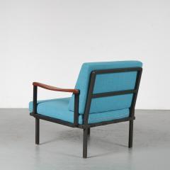 Osvaldo Borsani Easy Chair for Tecno Italy 1960 - 1540742