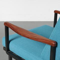 Osvaldo Borsani Easy Chair for Tecno Italy 1960 - 1540743