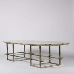 Osvaldo Borsani Huge Onyx Low Table - 762232