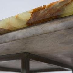 Osvaldo Borsani Huge Onyx Low Table - 762236