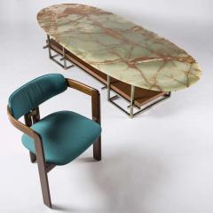 Osvaldo Borsani Huge Onyx Low Table - 762238
