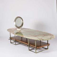 Osvaldo Borsani Huge Onyx Low Table - 762239