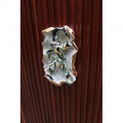 Osvaldo Borsani Modernist Four Door Cabinet by Oswaldo Borsani - 1135979