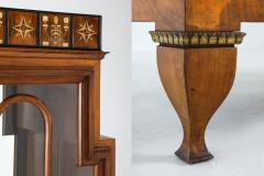 Osvaldo Borsani Osvaldo Borsani Art Deco Vitrine 1950s - 1226249