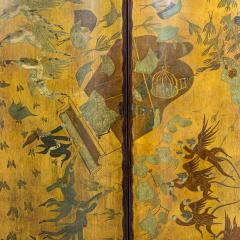 Osvaldo Borsani Osvaldo Borsani Luminous Bar Cabinet in Wood and painted Wood - 2095733
