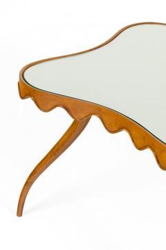 Osvaldo Borsani Osvaldo Borsani Mirror Top Coffee or Side Table - 1210464
