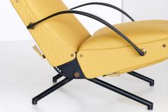 Osvaldo Borsani Osvaldo Borsani P40 Lounge Chair First Edition for Tecno Italy 1955 - 1005590