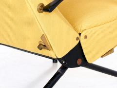 Osvaldo Borsani Osvaldo Borsani P40 Lounge Chair First Edition for Tecno Italy 1955 - 1005592
