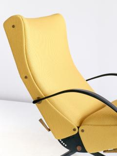 Osvaldo Borsani Osvaldo Borsani P40 Lounge Chair First Edition for Tecno Italy 1955 - 1005593