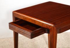 Osvaldo Borsani Pair of Rare Low Side Tables by Osvaldo Borsani - 886517