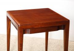 Osvaldo Borsani Pair of Rare Low Side Tables by Osvaldo Borsani - 886519