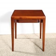 Osvaldo Borsani Pair of Rare Low Side Tables by Osvaldo Borsani - 886520