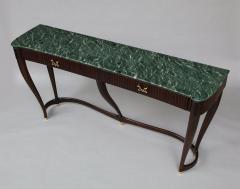 Osvaldo Borsani Rare Console Table 7103 by Osvaldo Borsani - 1434402