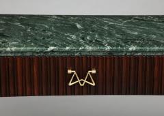 Osvaldo Borsani Rare Console Table 7103 by Osvaldo Borsani - 1434405