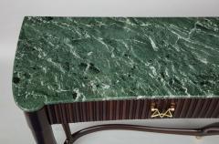 Osvaldo Borsani Rare Console Table 7103 by Osvaldo Borsani - 1434407