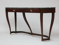 Osvaldo Borsani Rare Console Table 7103 by Osvaldo Borsani - 1434408
