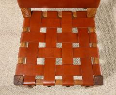 Osvaldo Borsani Rare Pair of Side chairs by Osvaldo Borsani - 887362