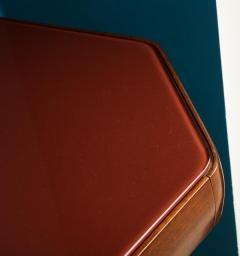 Osvaldo Borsani Rare Pair of Wall Mounted Consoles by Osvaldo Borsani for Tecno - 2000721