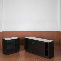 Osvaldo Borsani Set of Three Cupboards by Osvaldo Borsani for Tecno - 760874