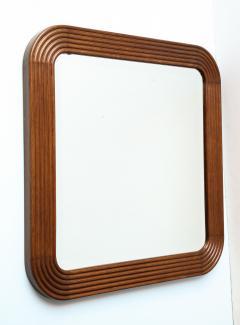 Osvaldo Borsani Wall mounted Console Mirror by Osvaldo Borsani  - 351853